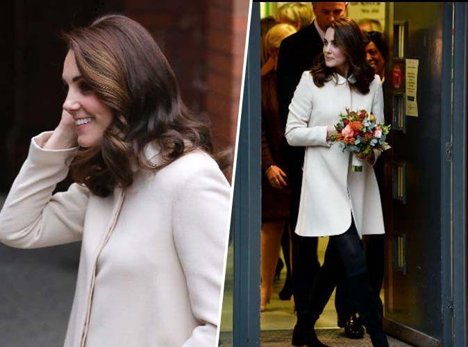 Public Royalty : Kate Middleton ne veut plus qu'on la critique !