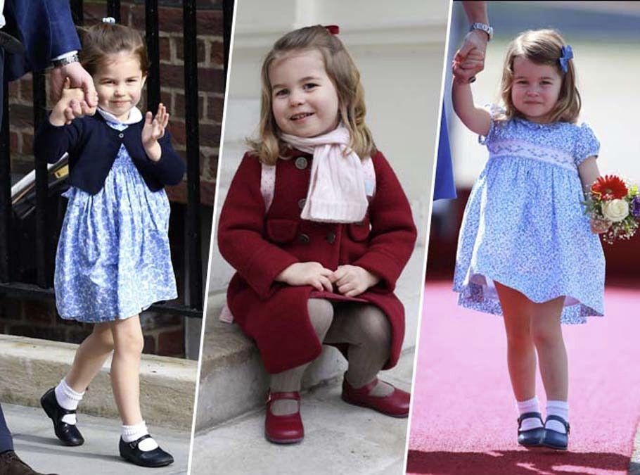 Public Royalty : Pourquoi la princesse Charlotte n'aura aucune photo d'anniversaire pour ses 3 ans ?