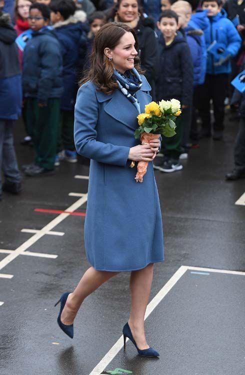 Public Royalty : Kate Middleton : découvrez le montant de sa fortune personnelle !