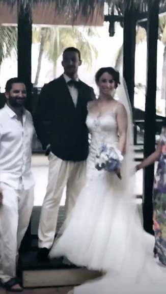 Mariage ne datant pas plein casting
