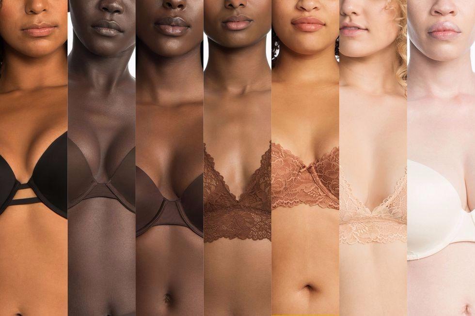 Savage x Fenty : Rihanna vous offre (encore) la nuance de nude parfaite pour votre couleur de peau