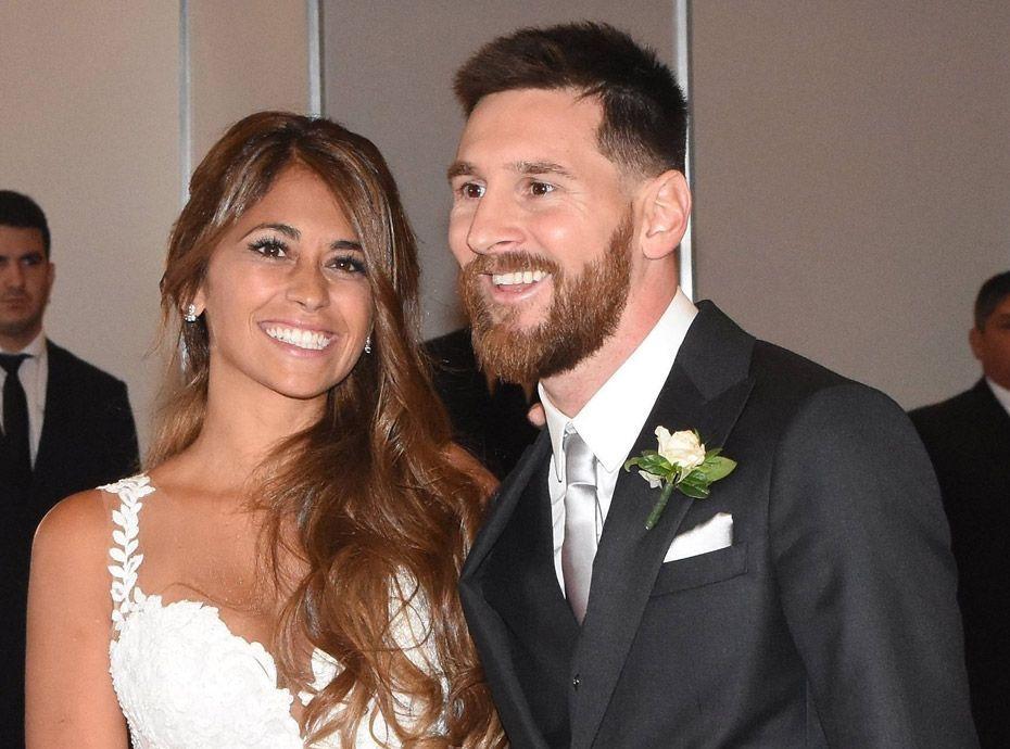 Scandale Au Mariage De Lionel Messi Les Invités Rechignent