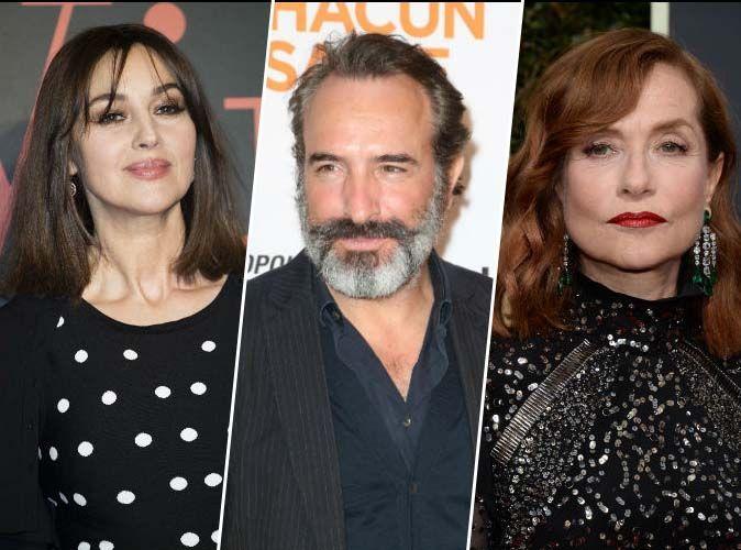 Série : Monica Bellucci, Jean Dujardin, Isabelle Huppert... dans la saison 3 de