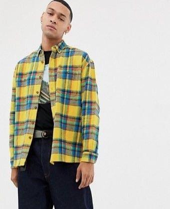 Pique Pour Qu'on Chemises À Stylées Être Nos Shopping8 Hommes OwPyNvm08n