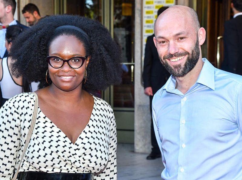 Sibeth Ndiaye et son confinement compliqué : qui est son mari Patrice Roques ?