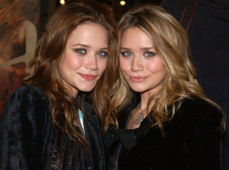 The olsen twins upskirt shots — photo 2
