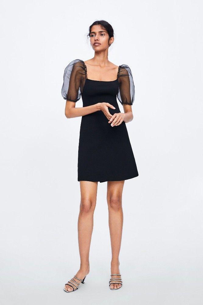 À Euros Chez Soldes De Zara D'été 30 Robes Moins 201922 R34SLqAj5c