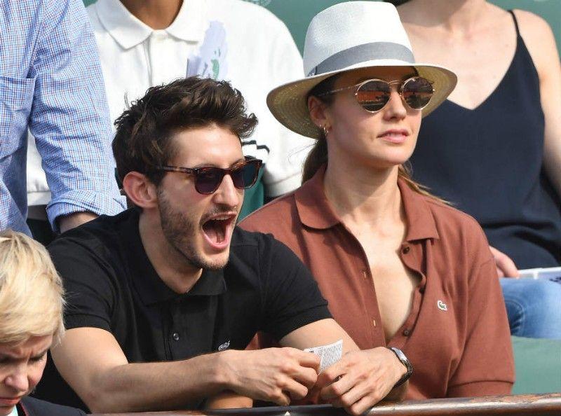 SPOTTED : Les stars à Roland-Garros (PHOTOS)
