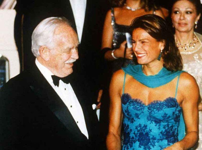 Stéphanie de Monaco : cet héritage important qu'elle doit à son papa, mort il y a 15 ans
