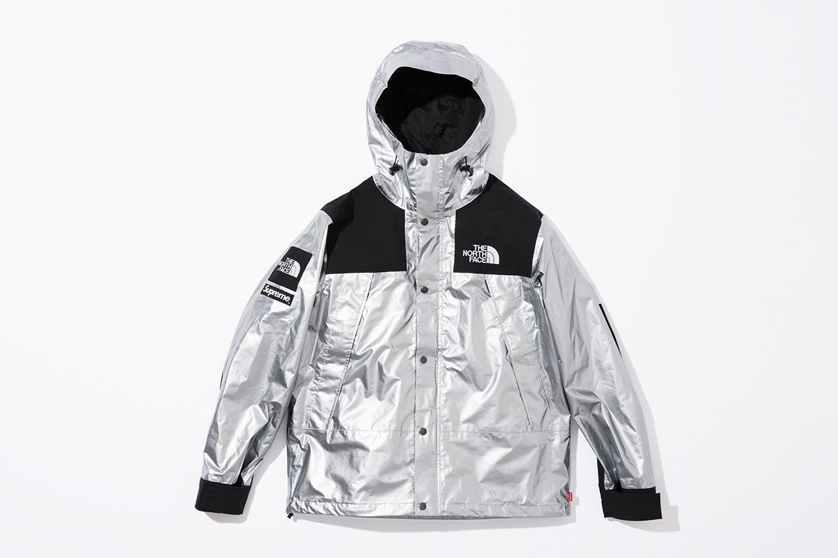 bd1299571a Supreme x The North Face : la collab' mixte qui promet de faire des ravages  !