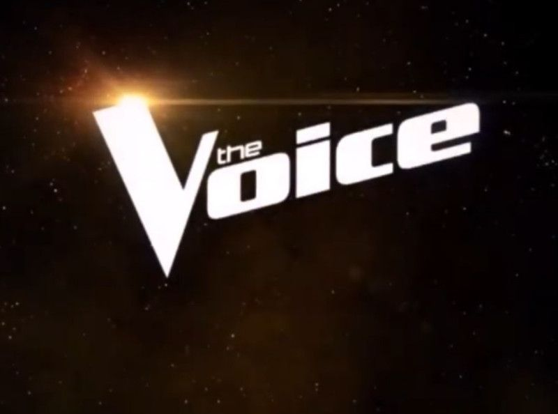 The Voice - cover