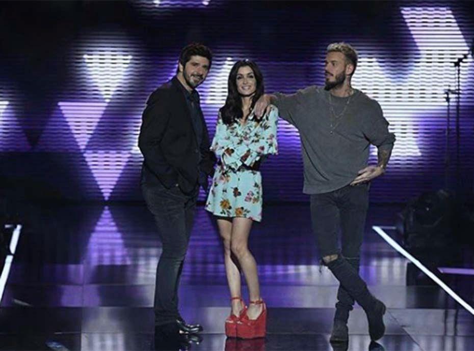 The Voice Kids Jenifer Sa Jolie Robe Fleurie Fait Le Buzz Decouvrez Son Prix