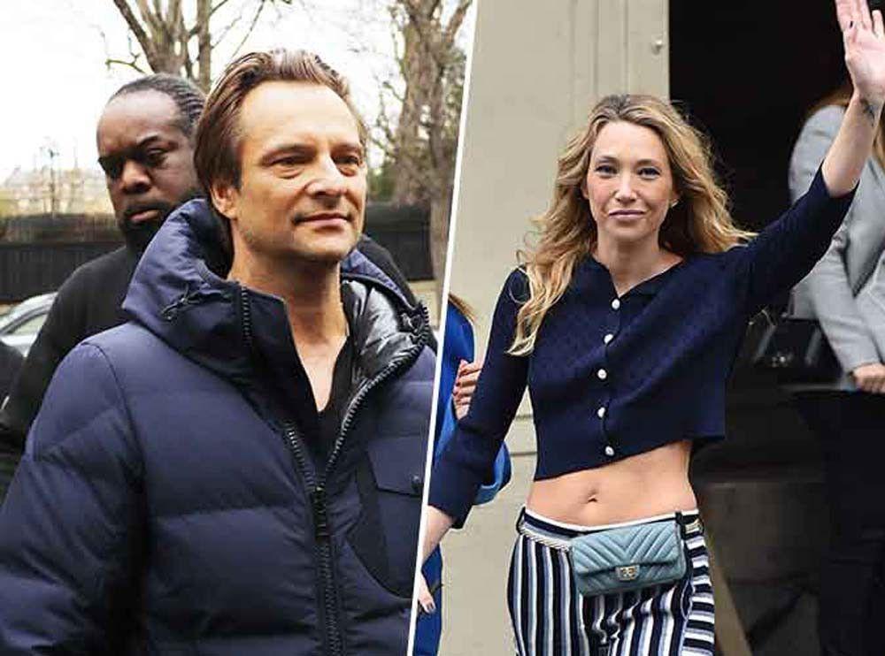 URGENT- la justice gèle une partie des royalties de Johnny pour David et Laura !
