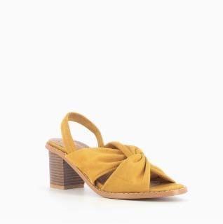 5be77137ac3526 Vanessa Wu : Sandales cloutées, talons hauts, compensées... chaussures  canons et prix mini !