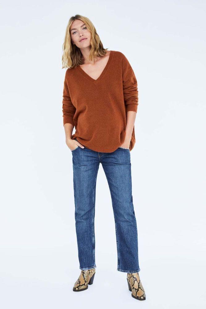 100% de satisfaction la clientèle d'abord riche et magnifique Vêtements de grossesse : Zara (re)lance une collection ...