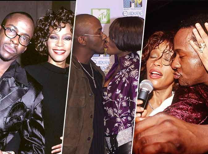 Whitney Houston : son grand amour Bobby Brown a 50 ans