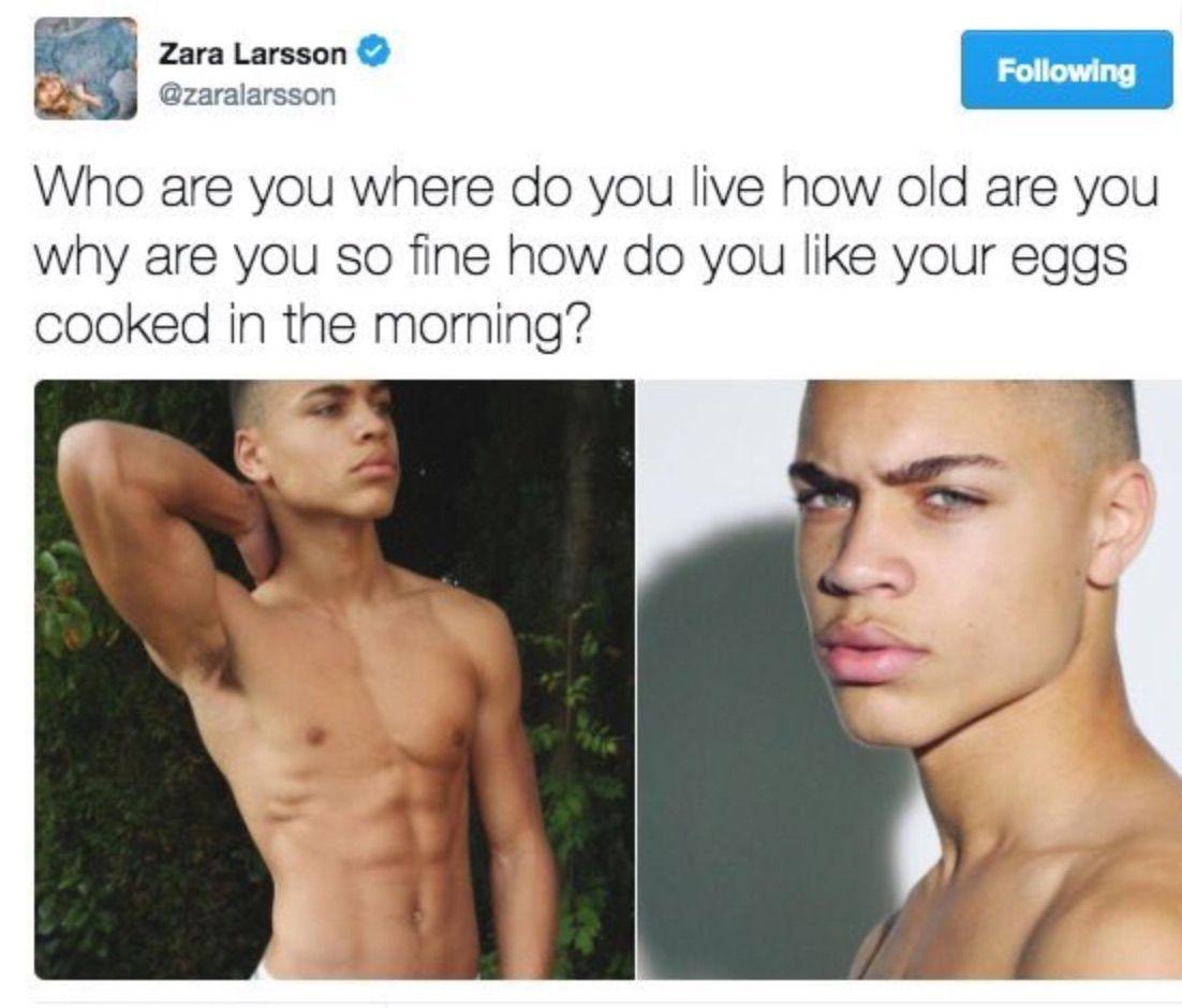 14ac27bc85 Zara Larsson : Elle passe une annonce et rencontre son boyfriend sur  Twitter !