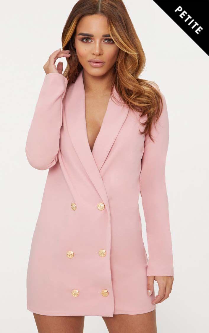 Zara, Missguided, Belmiraz, House of CB 25 blazers assez longs pour les  porter en robe