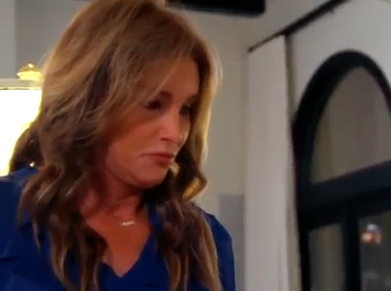Bruce-Caitlyn Jenner doute de l'amour des kardashian après sa transformation