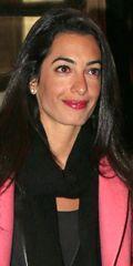 Amal Alamuddin-Clooney