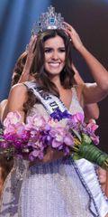 Paulina Vega (Miss Univers 2014)