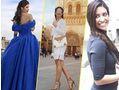 Photos : Alia Chergui, la nouvelle référence beauté, lifestyle, mode !
