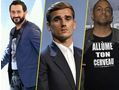 #Top10Tweets : Cyril Hanouna, Antoine Griezmann, Colonel Reyel, les 10 tweets les plus partagés en 2016 !