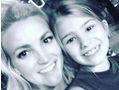 Britney Spears : Des nouvelles rassurantes au sujet de sa nièce !