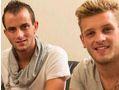 """Christopher et Jordan (Les Ch'tis) : bientôt apprentis cuistots dans """"Un Dîner Presque Parfait"""" !"""