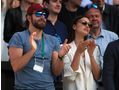 Photos : Irina Shayk, Anna Wintour, David Beckham... on a retrouvé les absents de la fashion week !