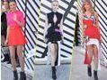Photos : Miranda Kerr, Sophie Turner, Karlie Kloss : Pluie de bombes pour clôturer la Fashion Week !