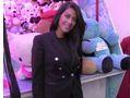 Exclu Vidéo :  Ayem, Valérie Trierweiler, Cindy Lopes... Toutes au rdv à la Foîre du Trône pour le secours populaire !