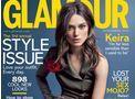 Mode : Keira Knightley en bombe trentenaire pour Glamour UK !