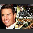 Tom Cruise, on lui conseille :  Ace Combat Assault Horizon, Namco Bandai Games sur PS3 et Xbox 360. 69,90 €.