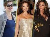 Photos : Jennifer Garner, Jessica Alba, Beyoncé…revivez les plus belles grossesses de 2011 !