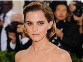 """Emma Watson à l'affiche du très mystérieux """"La Belle et la Bête"""" !"""