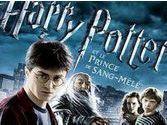 """Audiences télé : """"Harry Potter"""" en tête !"""