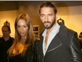 Nabilla et Thomas : parrains de Top Model Belgium 2014 !