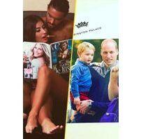 #TopNewsPublic : Martika et Julien Guirado torrides, la carte de vœux adorable de Kate et William