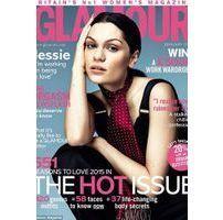 Mode : Jessie J : cover girl naturelle et méconnaissable pour Glamour UK !