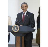 """Barack Obama prévient les chéris de ses filles : """"Nous avons les services secrets à notre disposition"""" !"""