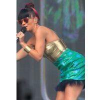 Lily Allen : sa fille de 19 mois, fan de Miley Cyrus, twerk déjà !