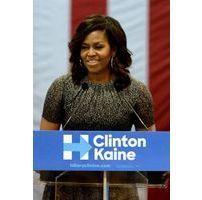 Michelle Obama : quand la first lady fait ses adieux...