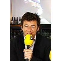 Patrick Bruel : iTélé diffuse un film érotique en pleine interview du chanteur !