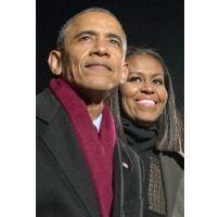 Photos : Barack Obama : il organise une grande fête à la Maison Blanche avec plein de stars !