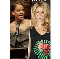 Photos : Journée de la femme : Rihanna, Shakira, Angelina Jolie... Ces beautés engagées que l'on admire
