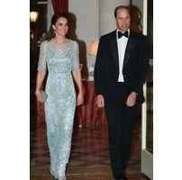 Photos : Kate Middleton : À Paris, elle vole encore la vedette à son mari le prince William !