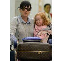 Photos : Lily Allen : fraîchement débarquée à New-York, elle s'affiche avec sa fille Marnie Rose !