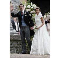 Public Royalty : Kate Middleton, Princes Harry et William, les atouts royaux du mariage de Pippa !