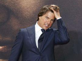 Photos : Tom Cruise va perdre 30 ans au cinéma !
